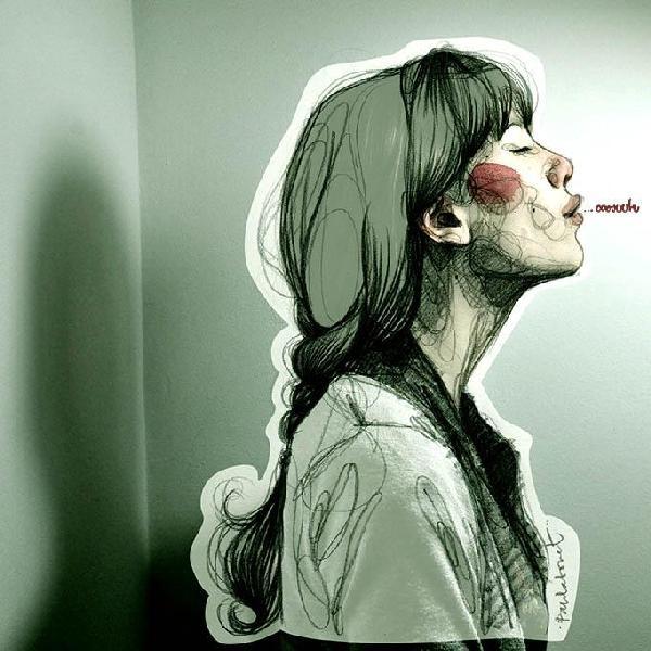 Ooouuuh by Paula Bonet