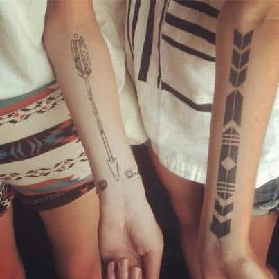 tatoos mujeres