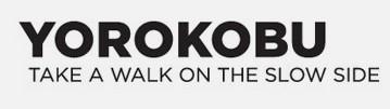 yorokobu logo