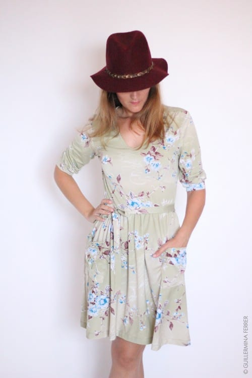 guillermina-ferrer-blog-vestido-punto-verde-flores-solovely-1