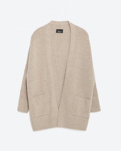 chaqueta zara 12.99